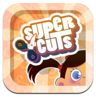 Captura de pantalla 2012 03 05 a las 19.01.36 Juega a cortar el pelo con Super Cuts gratis para iPhone, iPod Touch y iPad