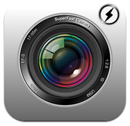 SuperFast Camera SuperFast Camera, gratis para iPhone por tiempo limitado en la App Store
