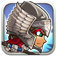 Battleloot Adventure Battleloot Adventure, gratis para iPhone por tiempo limitado en la App Store