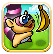 Jungle Rush Jungle Rush en descarga gratuita para iPhone y iPod Touch en la App Store