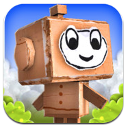 Paper Monsters Paper Monsters juego universal en descarga gratuita para iPhone, iPod Touch y iPad