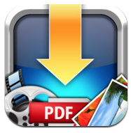 iDownloadAll Download and View All iDownloadAll  Download and View All!, app universal gratis por tiempo limitado