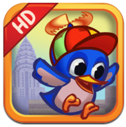 Early Bird Early Bird y Early Bird HD en descarga gratuita para iPhone, iPod Touch y iPad