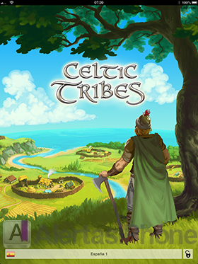 Celtic Tribes 8