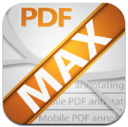 PDF Max Pro - Fill Forms, Annotate PDFs & Take Notes