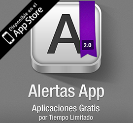 Alertas App
